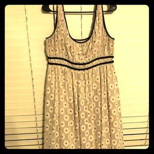 Size 12 empire waist Adrianna Papell dress